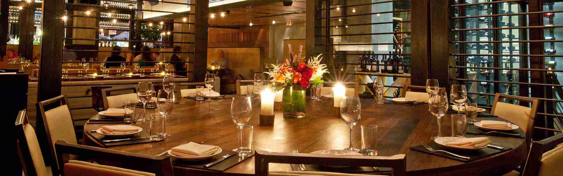 Points To Be Kept In Mind By Restaurant Interior Designer