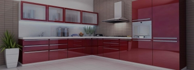 Design Interiors Of Your Kitchen – Give It A New Glam
