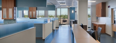 Essential Features Of Hiring Clinic Interior Designer