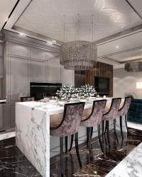 Importance Of The Best Dining Room Interior Designer