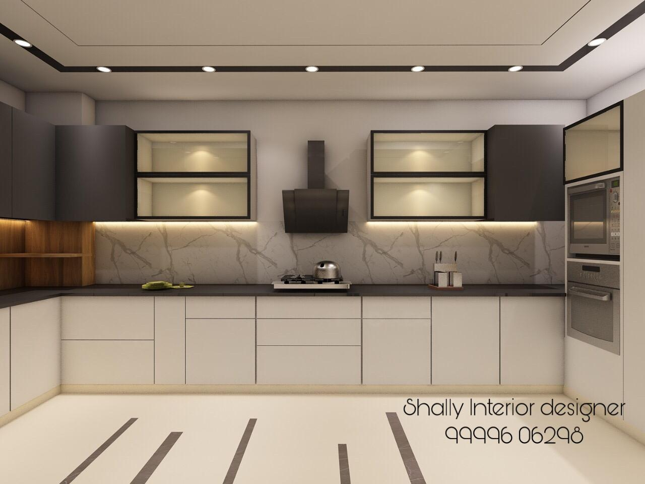 Kitchen Interior Design in Mumbai, Kitchen Interior Designer in Mumbai
