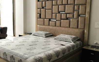 Bedroom Interior Design in Ashok Nagar