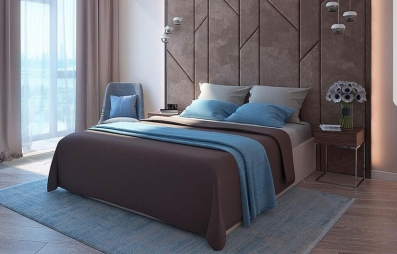 Bedroom Interior Design in Delhi Ncr