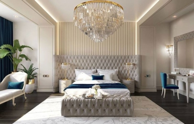 Bedroom Interior Design in Rajinder Nagar