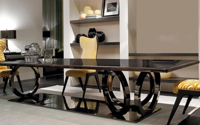 Dining Room Interior Design in Najafgarh