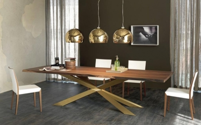 Dining Room Interior Design in Adarsh Nagar