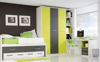 Kids Room Interior Design in Palam