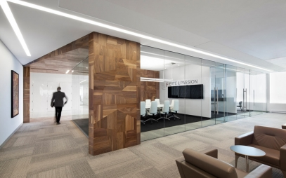 Office Interior Design in Lodi Road