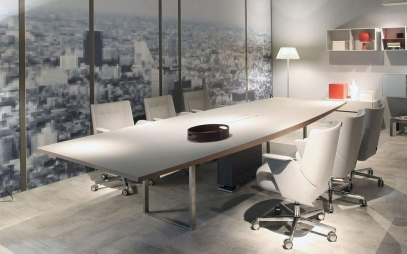 Office Interior Design in Patel Nagar