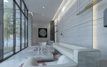 Office Interior Design in Bali Nagar