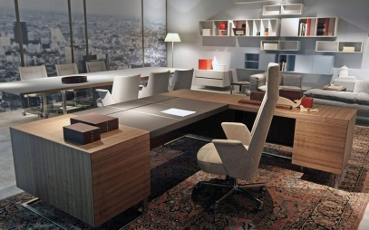 Office Interior Design in Old Delhi